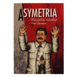 """""""Asymetria. Rosyjska..."""