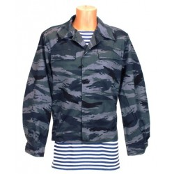 "Blouse for summer unifrom ""Spetsnaz"", Tien"
