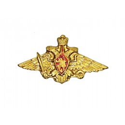 "Miniature badge ""Armed Forces"""