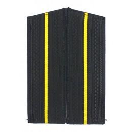 Garrison uniform epaulets...