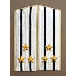 Pagony kapitana I rangi do...