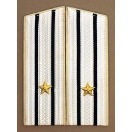 Pagony kapitana III rangi...