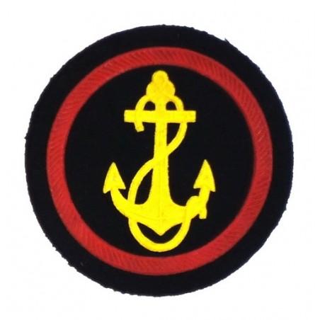 "Kind of forces tag ""Marine Infantry"""