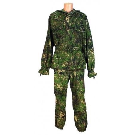 """SSO Partizan - """"Spectre"""" camouflage suit"""
