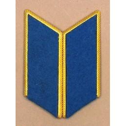 Patki do mundurów wyjściowych Lotnictwa lub Desantu (WDW)