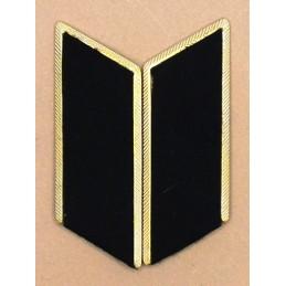 Patki do mundurów wyjściowych Wojsk Lądowych (ciężkich)