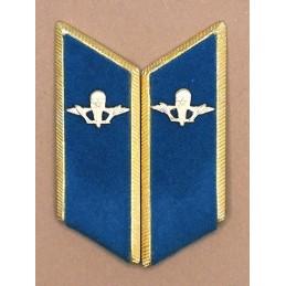 Patki do mundurów wyjściowych Desantu (WDW) z korpusówkami
