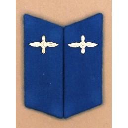 Patki do powszednich mundurów Lotnictwa z korpusówkami