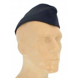 Fleet sailor cap, black