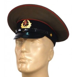 Dress uniform cap for Land...
