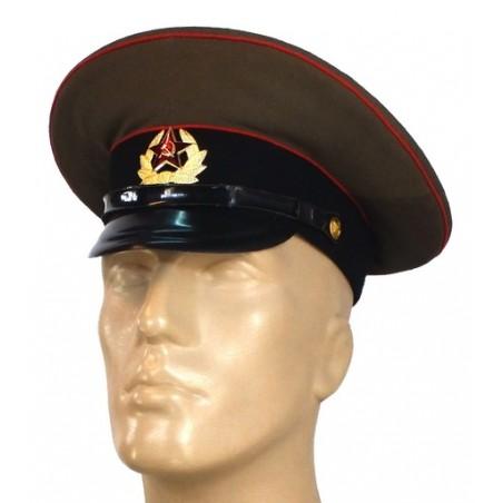 Dress uniform cap for Land Forces (heavy) privates