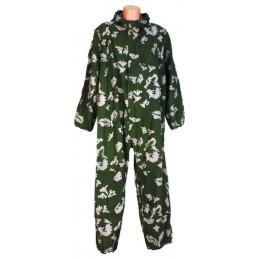 KLMK suit - 2