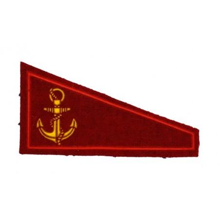 Naszywka na beret Piechoty Morskiej