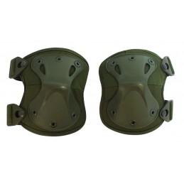 SV Knee-pads X-Form, olive