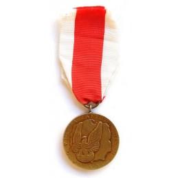 """Medal """"Za Zasługi dla..."""