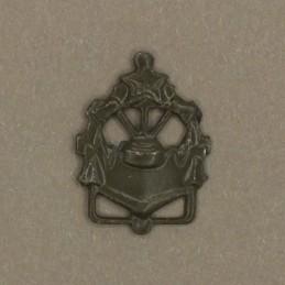 "Insignia/badge ""Engineer"" - field"