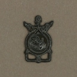 "Insignia/badge ""Building Branches"" - field"
