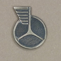 "Insignia/badge ""Vehicle's..."
