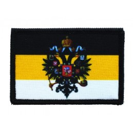 "Patch ""Russian Empire with..."