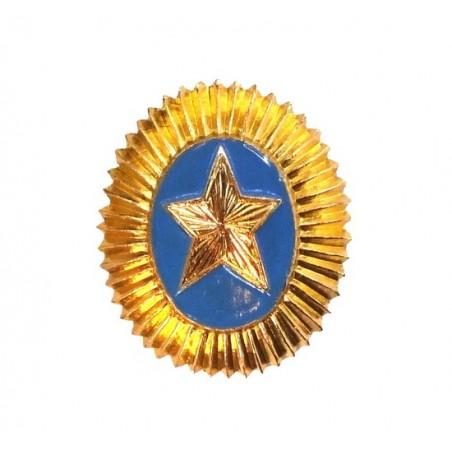 Bow/loop, enlisted soldier - Kazachstan