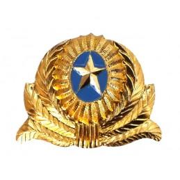 Kokarda oficerów - Kazachstan