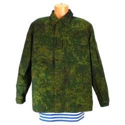 Bluza munduru letniego M21, Cyfrowa Flora
