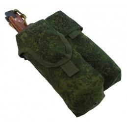 TI-P-2AK-SSL Pouch for 2 AK...