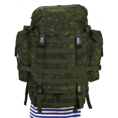 TI-RK-TK-50 Plecak taktyczny, Cyfrowa Flora