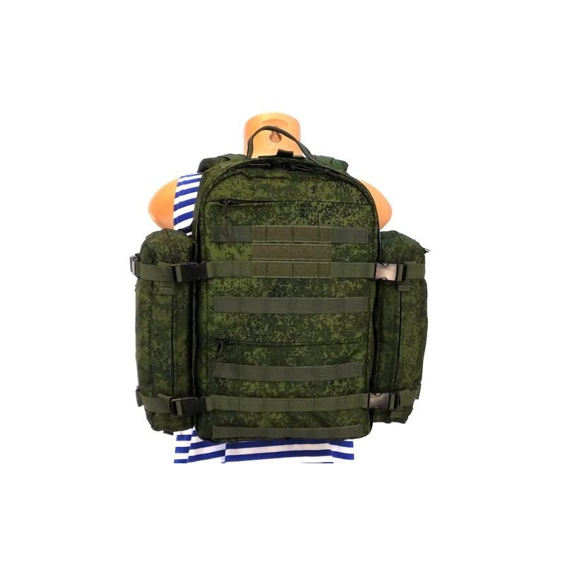TI-RK-MD-KP Plecak medyczny, Cyfrowa Flora