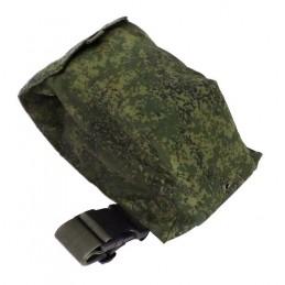 TI-PD-PR Bag for gasmask, Digital Flora