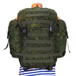 TI-RK-PT-25 Plecak patrolowy, Cyfrowa Flora