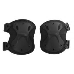 SV Knee-pads X-Form, black