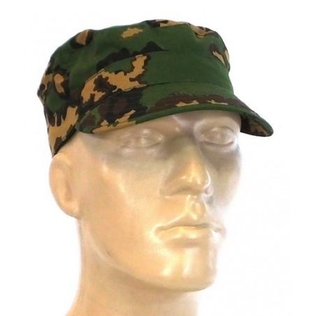"SSO Patrol cap ""Partizan Lieto"" (SS Summer)"