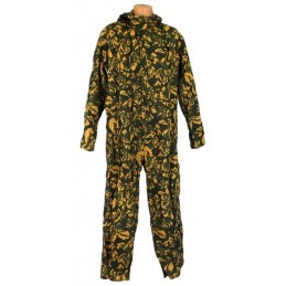 "Camo suit pattern 44 ""Palm"""