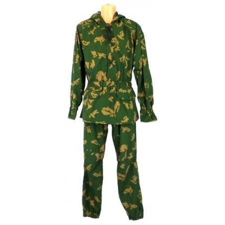 "SSO ""Sumrak - Yellow Dubok"" camouflage suit"