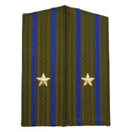 Pagony do munduru majora KGB