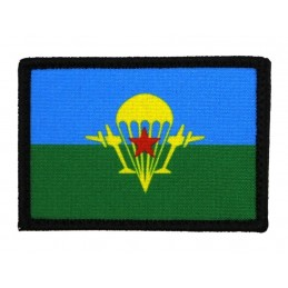 "Patch ""VDV - flag"", with..."