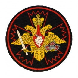 """Army Recoon"" patch with sword"