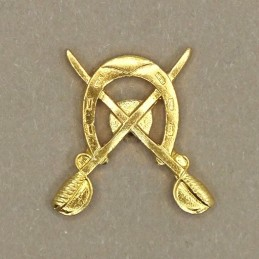 Korpusówka wz 43 Kawalerii...
