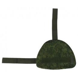 TI-BZ-6B43-NP Shoulders for bulletproof vest 6B43 / 6B45
