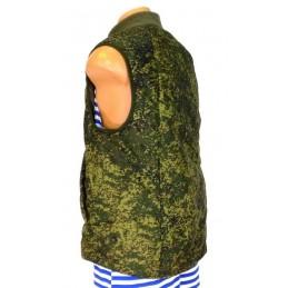 Thermal waistcoat VKBO