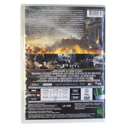 """""""All for Victory"""" - 4 discs DVD"""
