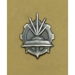 "Insignia/badge ""Engineers"""