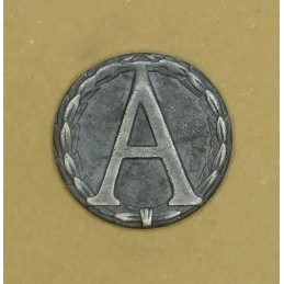 "Insignia/badge ""Administration"""