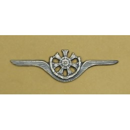 """Air Mechanic"" badge"
