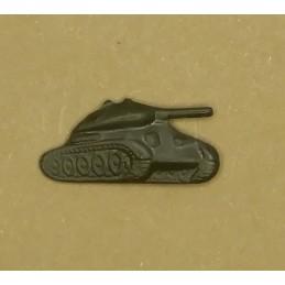 "Insignia/badge ""Tank Troops"" - field, left (IS)"