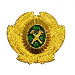 Bow of Navy officers and junior officers