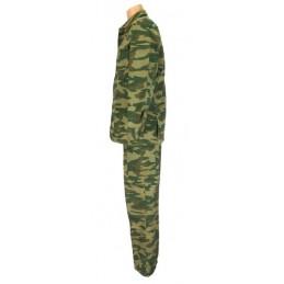 """Wz. 88/97 uniform - """"Grey"""" Flora"""