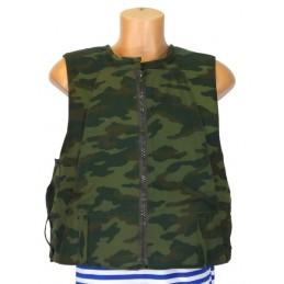 Bulletproof vest 6B45