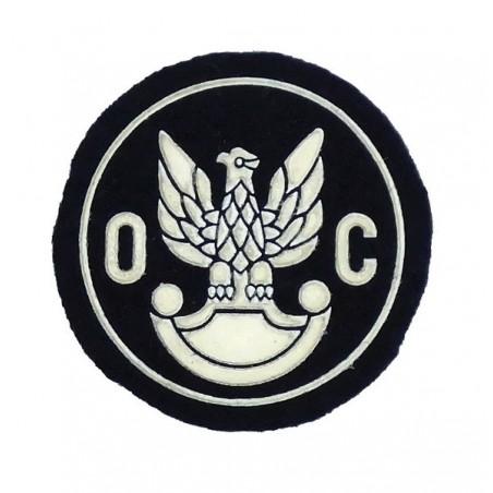 """Orzełek """"OC"""", wczesny"""
